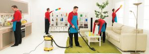 Things your cleaning service will provide you