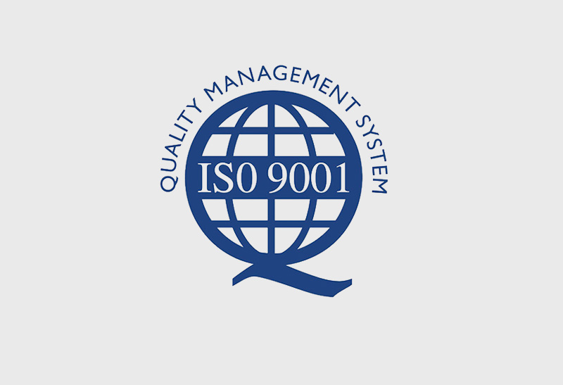 Benefits of an ISO 9001 certification