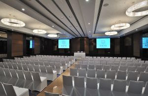 How to find the best conference venue