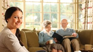 Things to look for in dementia care homes in town