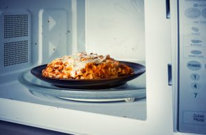 What can you make in a microwave oven?