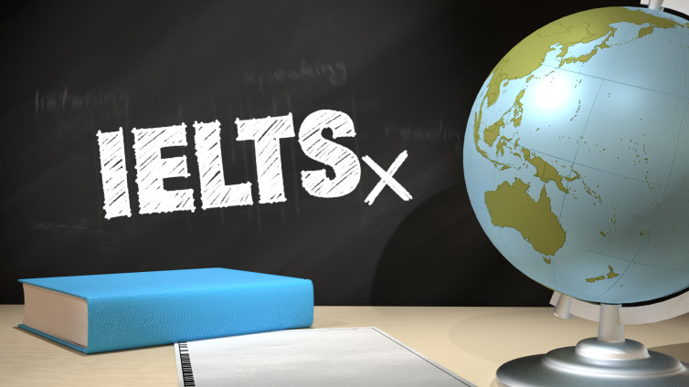 Advantages of taking the IELTS exam