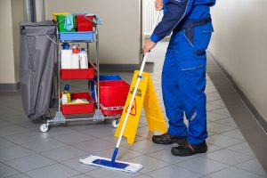Things to know about cleaning services